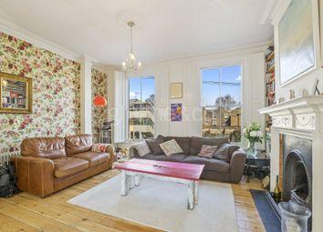 Thumbnail 3 bedroom flat for sale in Bassett Street, Kentish Town, London