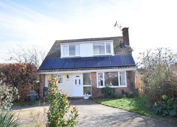 Thumbnail 4 bed property for sale in Frinton Road, Holland-On-Sea, Clacton-On-Sea
