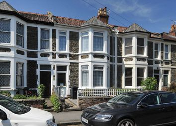 Thumbnail 3 bed property for sale in Monk Road, Bishopston, Bristol