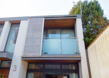 Thumbnail 1 bed semi-detached house to rent in Hyde Street, Hyde, Winchester, Hampshire