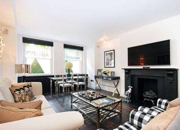 Thumbnail 3 bed flat to rent in Rutland Court, Rutland Gardens, Knightsbridge, London