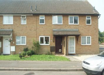 Thumbnail 2 bed terraced house to rent in Westbury Park, Royal Wootton Bassett, Swindon