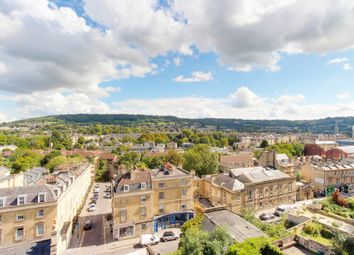 Thumbnail 3 bed flat for sale in Paragon, Bath