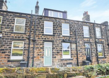 Thumbnail 4 bed terraced house for sale in Harper Terrace, Yeadon, Leeds
