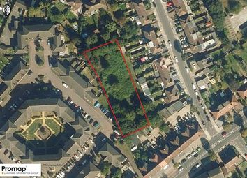 Thumbnail Land for sale in Sparrows Lane, Eltham, London