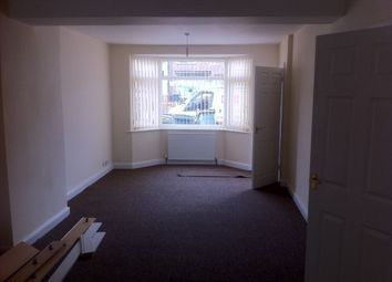 Thumbnail 3 bedroom terraced house to rent in Farndale Avenue, Holbrooks, Coventry