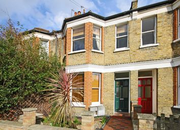 Thumbnail 2 bed flat for sale in Glenfield Road, London