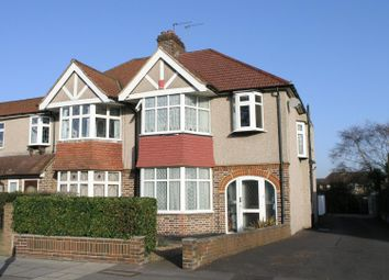 Thumbnail 3 bed property for sale in Jubilee Avenue, Whitton, Twickenham
