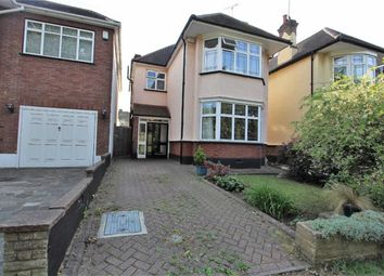 Thumbnail Detached house for sale in Rectory Lane, Loughton, Essex