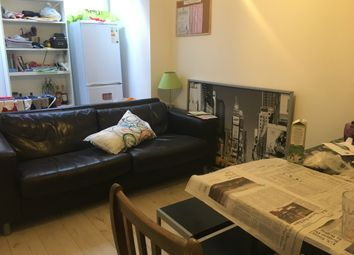 5 bed shared accommodation to rent in Harrison Road, Southampton SO17