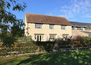 Thumbnail 3 bed property for sale in Abingdon Court Farm, Cricklade, Swindon