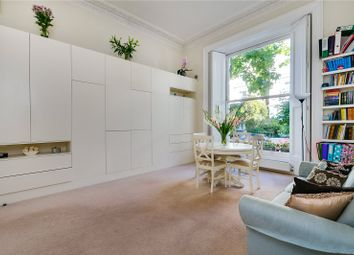 Thumbnail 1 bed flat to rent in Pembridge Gardens, London