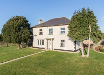 Thumbnail 4 bedroom detached house to rent in Leppington, Westow, York