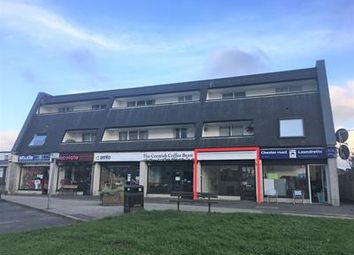Thumbnail Retail premises to let in Chester Court, Chester Road, Newquay, Cornwall