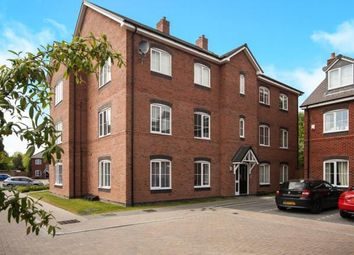 Thumbnail 2 bedroom flat for sale in The Sidings, Water Orton, Birmingham, Warwickshire