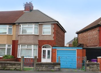 3 bed semi-detached house for sale in Renville Road, Liverpool L14