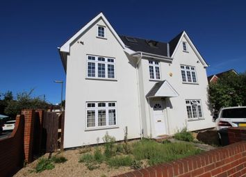 Thumbnail 1 bed detached house to rent in Pooley Green Road, Egham