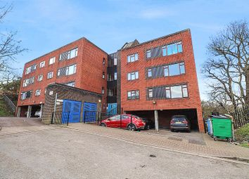 Thumbnail 2 bed flat for sale in Morvale Close, Belvedere, Kent