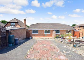 2 bed semi-detached bungalow for sale in Barrington Crescent, Birchington, Kent CT7
