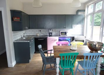 Thumbnail 2 bed flat to rent in The Knoll, Kingsway, Moorgate, Rotherham