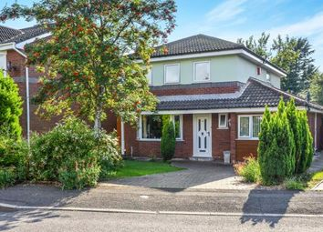 Thumbnail 5 bed detached house for sale in Cloisters, Heaton With Oxcliffe, Morecambe, Lancashire