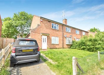 Thumbnail 2 bed maisonette for sale in Seymour Road, Chalfont St. Giles, Buckinghamshire