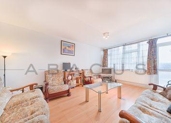 Thumbnail 3 bed flat to rent in Talbot Walk, Church Road, Harlesden