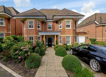 Thumbnail 4 bed detached house for sale in Glynswood Place, Northwood