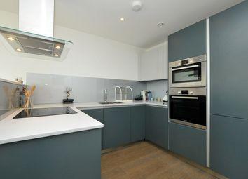 Thumbnail 1 bedroom flat for sale in Lowden Court, Prestwood Street, London
