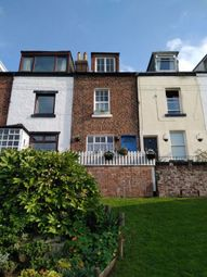 Thumbnail 2 bed cottage for sale in Horners Terrace, Church Street, Whitby