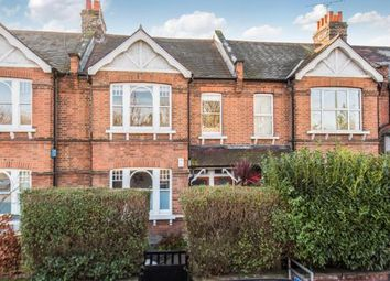 Thumbnail 3 bed maisonette for sale in Mortlake, London