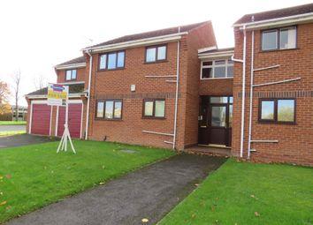 Thumbnail 1 bed flat for sale in Bridge Meadow, Great Sutton, Ellesmere Port