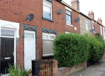 Thumbnail 2 bed terraced house to rent in Buccleuch Road, Normacot, Stoke On Trent