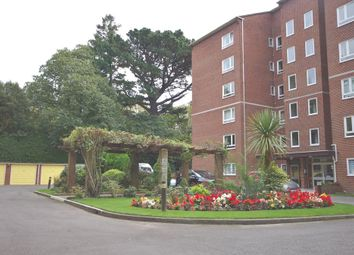 Thumbnail 2 bed flat to rent in 23 The Avenue, Poole, Dorset