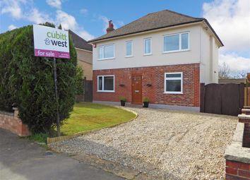 3 bed detached house for sale in Gatesden Road, Fetcham, Leatherhead, Surrey KT22