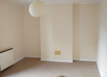 Thumbnail 1 bedroom flat to rent in Brunswick Terrace, Torquay