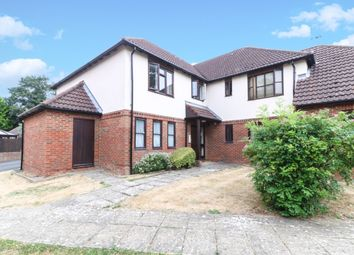 Thumbnail 1 bed flat to rent in Biscoe Court, Wheatley, Oxford