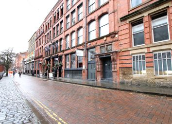 Thumbnail 2 bed flat to rent in 1A Canal Street, Manchester