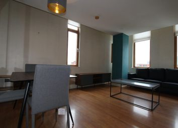 Thumbnail 2 bedroom flat to rent in Chatsworth House, Lever Street, Manchester