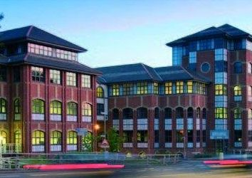 Thumbnail Office to let in 3rd Floor, Cavell House, Stannard Place, St Crispins Road, Norwich