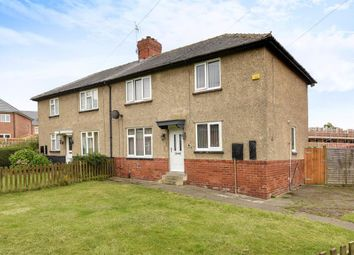 Thumbnail 3 bed semi-detached house for sale in Gascoigne Crescent, Harrogate