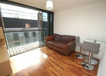 Thumbnail 1 bed flat to rent in Burton Place, Manchester