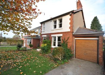 Thumbnail 3 bed detached house for sale in Dadsley Road, Tickhill, Doncaster
