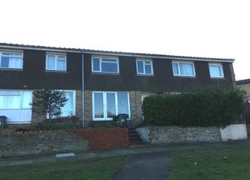 Thumbnail 3 bed property to rent in Ash Walk, Newhaven