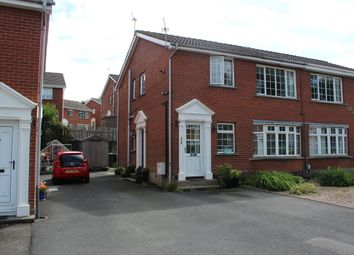 Thumbnail 2 bed flat for sale in Dundonald Heights, Dundonald, Belfast