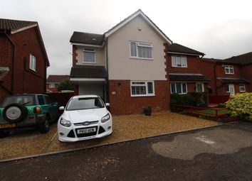 Thumbnail 3 bed semi-detached house for sale in Doulton Way, Whitchurch, Bristol