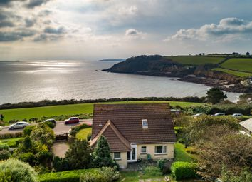 Thumbnail 4 bed detached house for sale in Boscawen Road, Falmouth