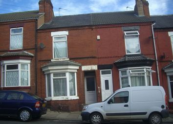 Thumbnail 2 bed terraced house for sale in Carr View Avenue, Balby, Doncaster