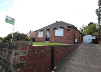 Thumbnail 2 bed bungalow to rent in Fitzwilliam Street, Swinton
