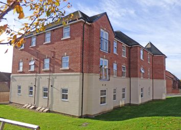 Thumbnail 2 bed flat for sale in Peach Pie Street, Wincanton